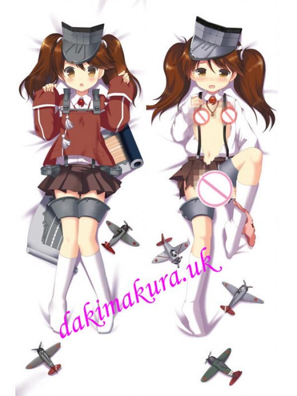 Fired Makurando Anime Body Pillow Case japanese love pillows for sale