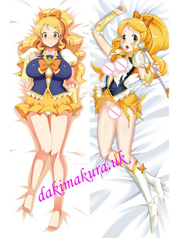 Happiness Charge PreCure Full body pillow anime waifu japanese anime pillow case