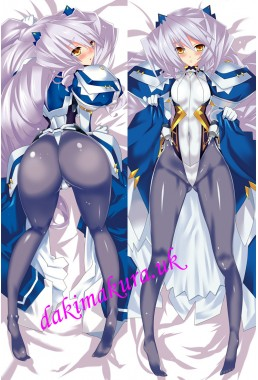 Horizon on the Middle of Nowhere Anime Dakimakura Japanese Pillow Cover