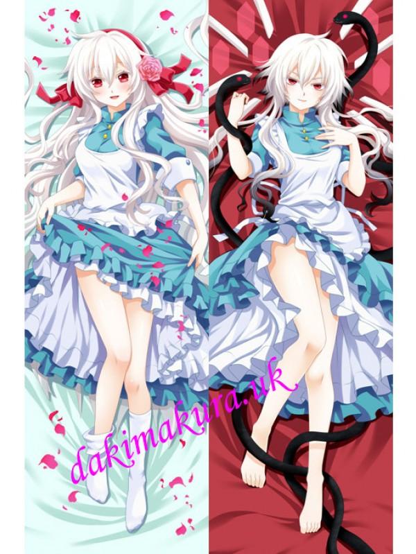 Kagerou Project Anime Dakimakura Japanese Pillow Cover