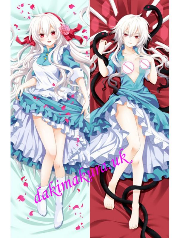 Kagerou Project Anime Dakimakura Japanese Love Body Pillow Cover