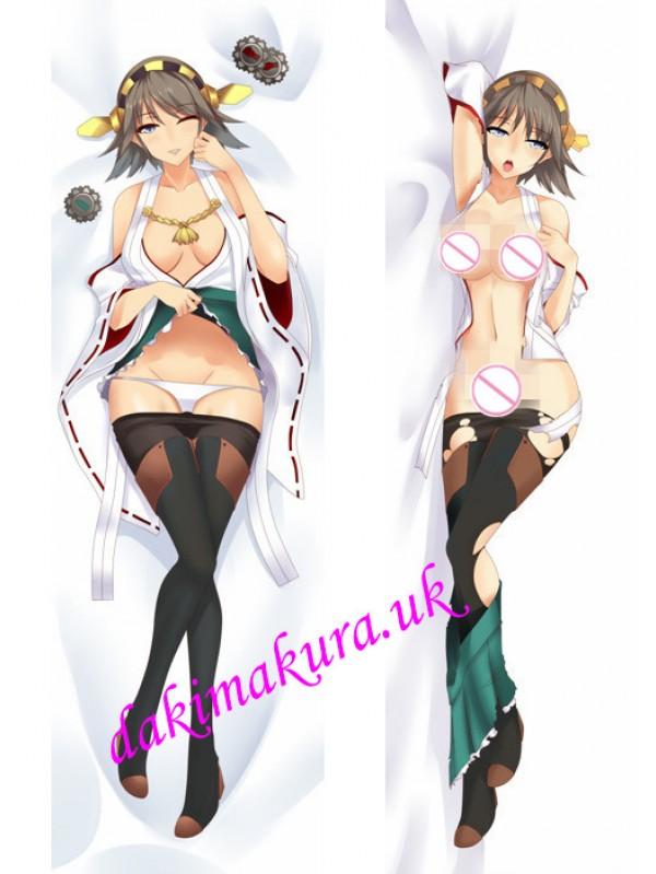 Kantai Full body pillow anime waifu japanese anime pillow case