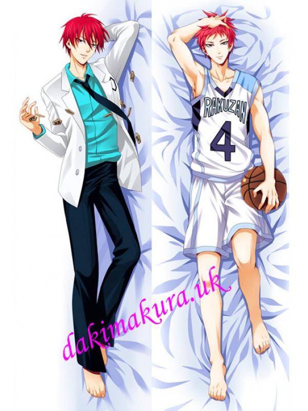 Kukoro Basuke Full body pillow anime waifu japanese anime pillow case