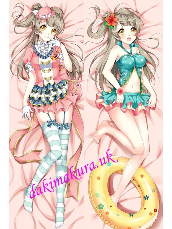 Love Live Full body pillow anime waifu japanese anime pillow case