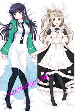 Touhou Project Anime Dakimakura Japanese Love Body Pillow Cover