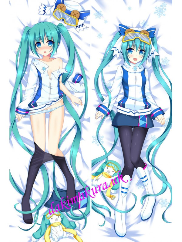 Hatsune Miku - Vocaloid Full body pillow anime waifu japanese anime pillow case