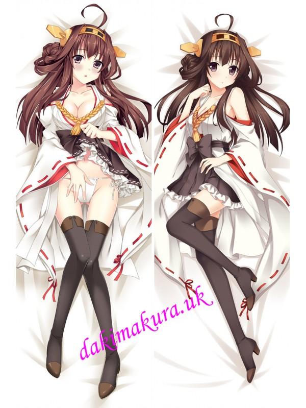 Kantai Collection Long pillow anime japenese love pillow cover