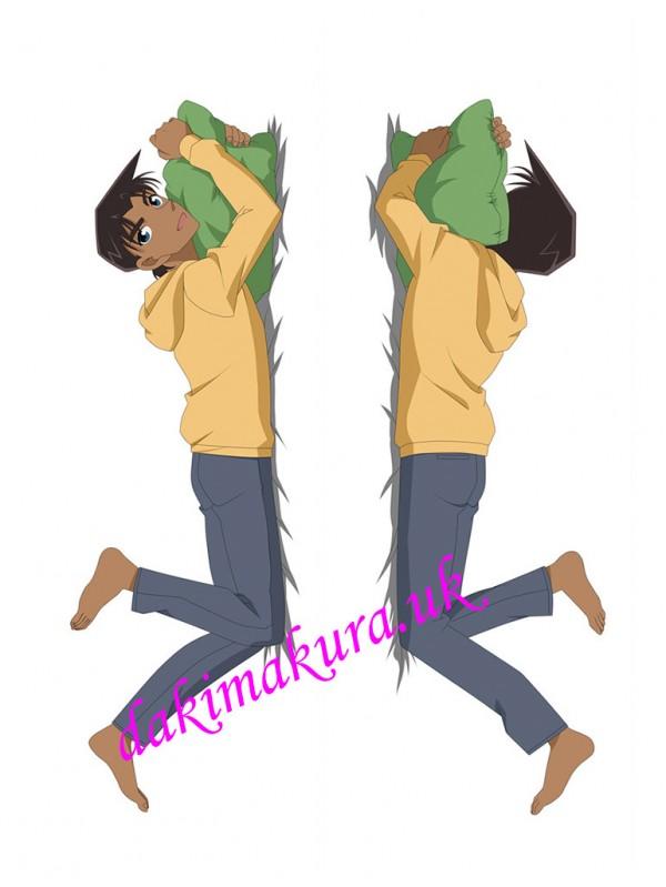 Heiji Hattori - Detective Conan Male Anime Dakimakura Hugging Body Pillow Cover