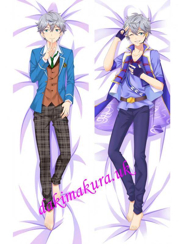 Izumi Sena - Ensemble Stars Male Anime Dakimakura Japanese Hugging Body Pillow Cover