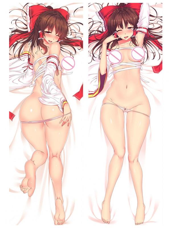 Hakurei Reimu - Touhou Project Dakimakura Japanese Love Body PillowCases