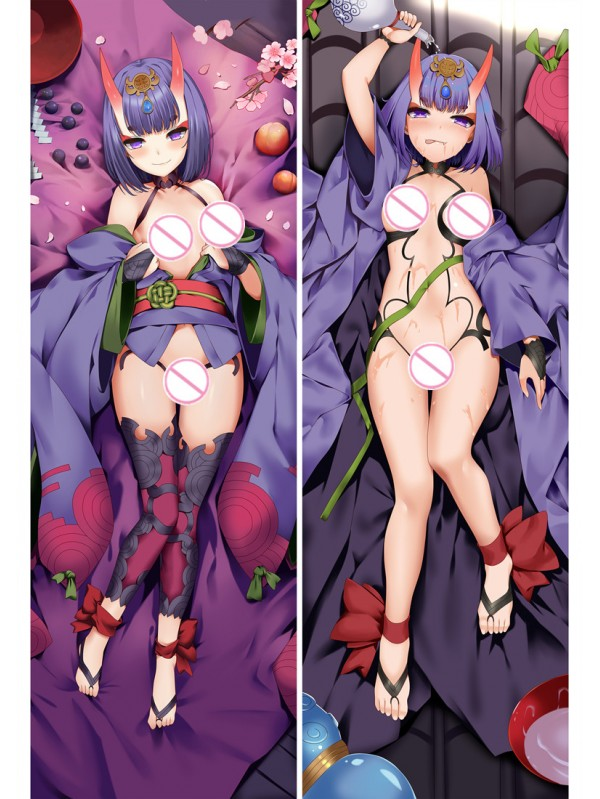 Fate Dakimakura 3d pillow japanese anime pillow case