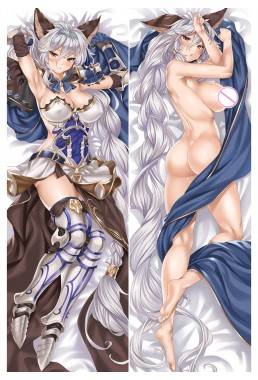 Akagi - Azur Lane Japanese character body dakimakura pillow cover