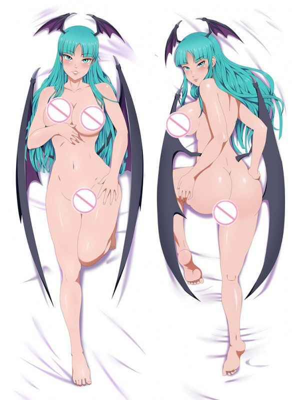 Darkstalkers Anime Body Pillow Case japanese love pillows for sale