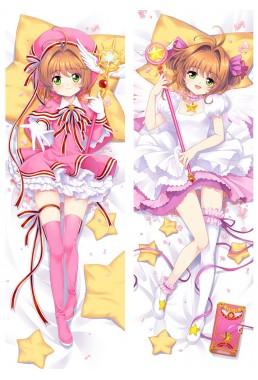 Sakura Kinomoto - Cardcaptor SakuraHugging body anime cuddle pillow covers