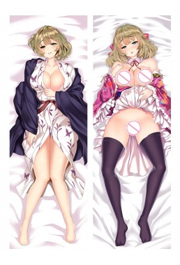 The iDOLM@STER Anime Body Pillow Case japanese love pillows for sale