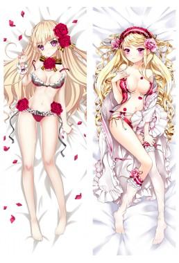 NEW ARRIVAL Anime Dakimakura Japanese Love Body Pillow Case