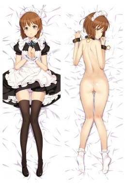 New Arrival Anime Dakimakura Japanese Love Body Pillow Cover