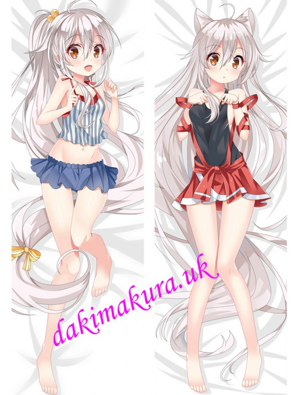 Chiya - Urara Meirocho Anime body pillow dakimakura japenese love pillow cover