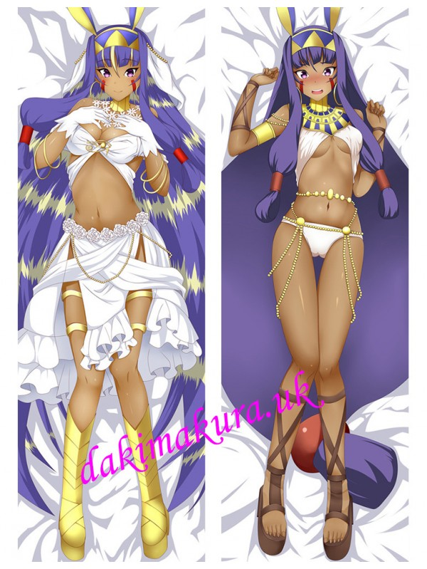 Fate Full body pillow anime waifu japanese anime pillow case
