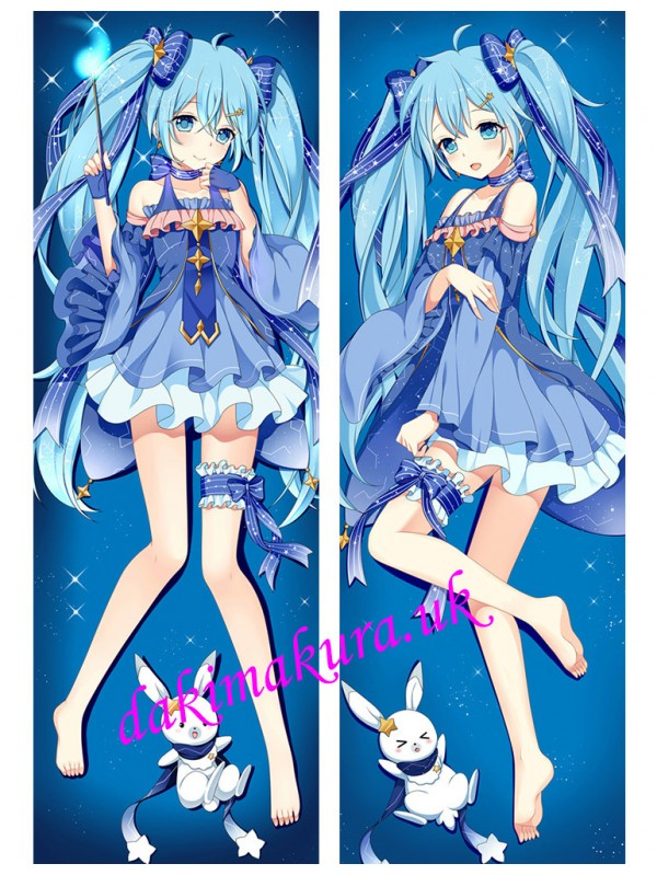 Hatsune Miku - Vocaloid Anime Body Pillow Case japanese love pillows for sale