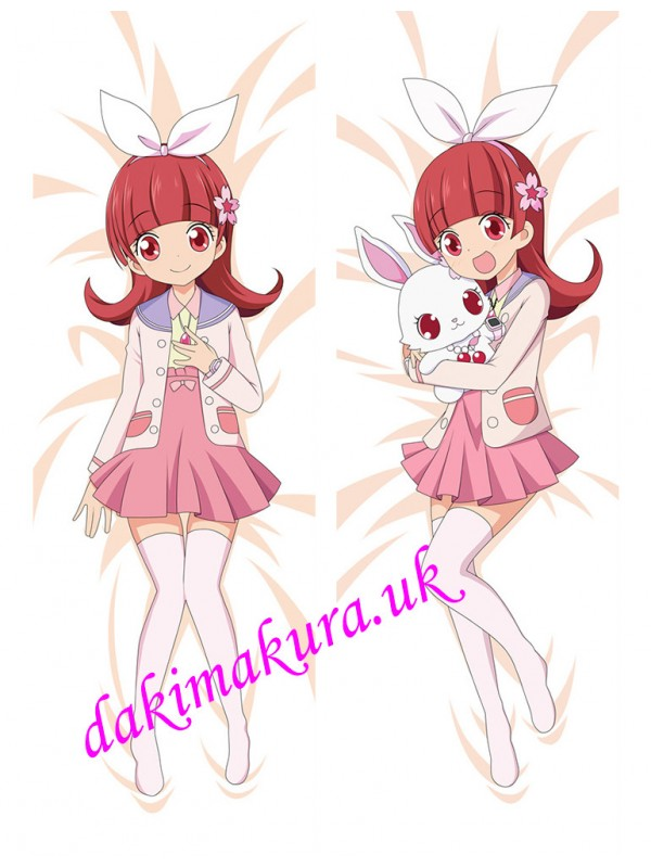 Jewel Pets Japanese anime body pillow anime hugging pillow case