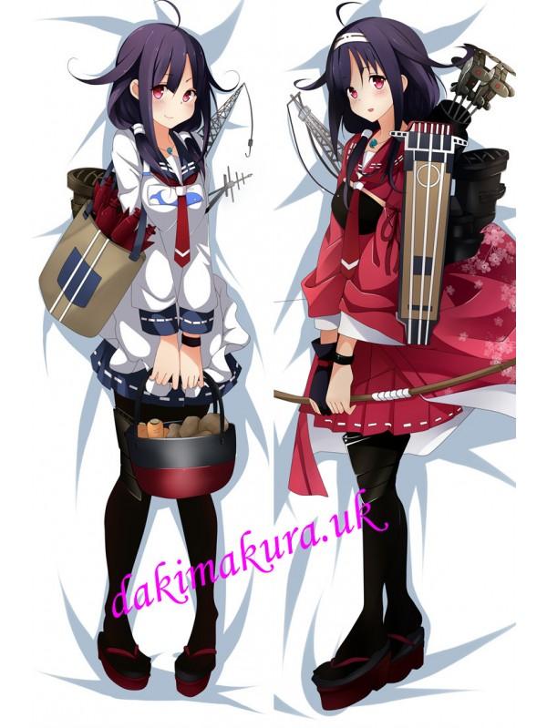 Kancolle Full body pillow anime waifu japanese anime pillow case