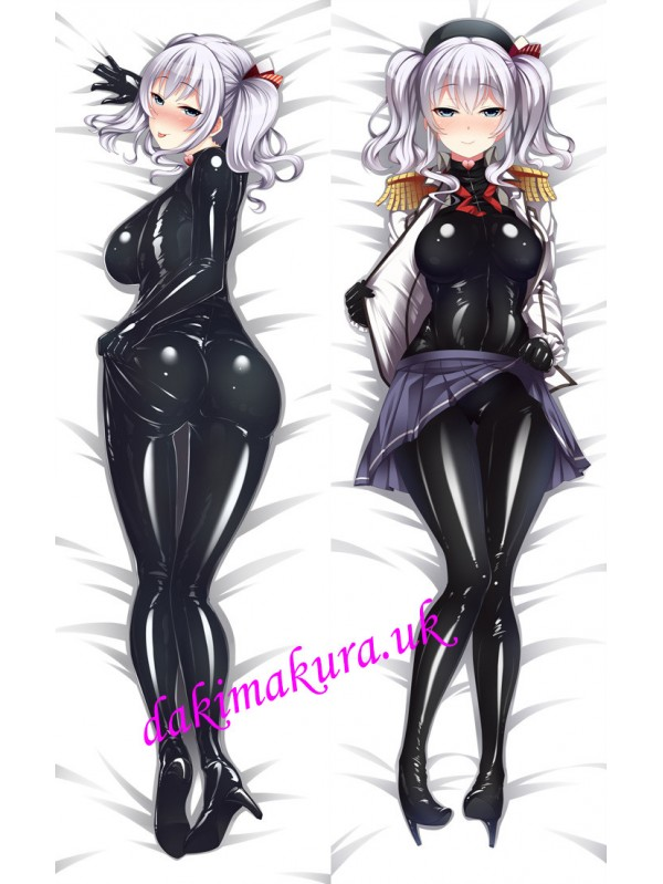 Kashima - Kantai Collection Anime Body Pillow Case japanese love pillows for sale