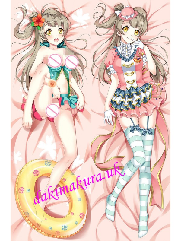 Kotori Minami - Love Live Long pillow anime japenese love pillow cover