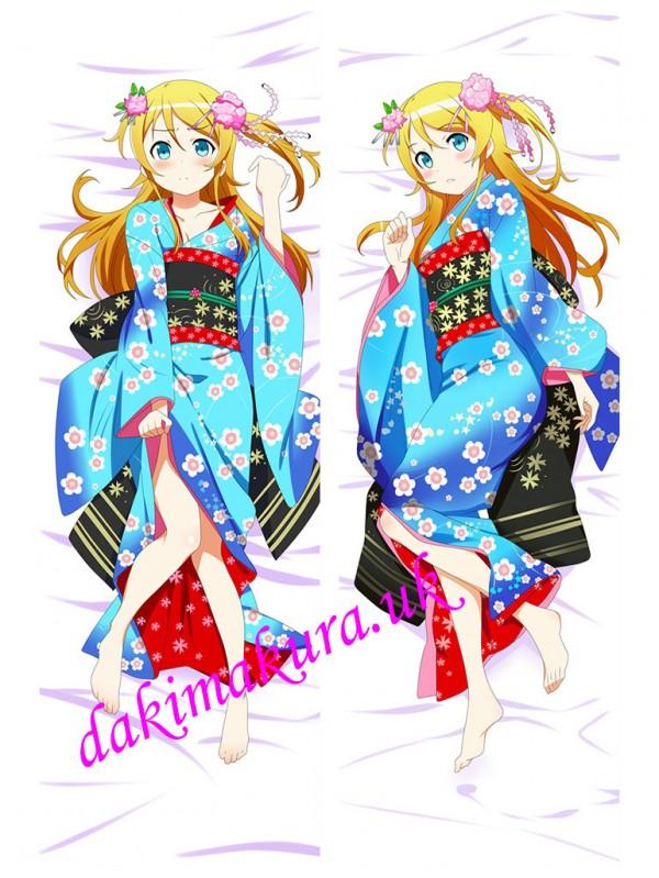 Kousaka Kirino - Oreimo Anime Dakimakura Japanese Hugging Body Pillow Cover