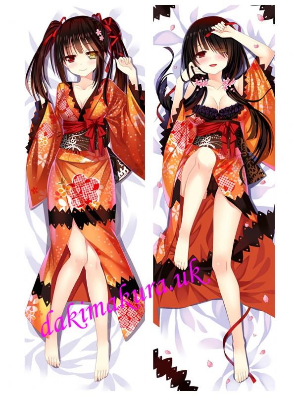 Kurumi Tokisaki - Date A Live Long pillow anime japenese love pillow cover