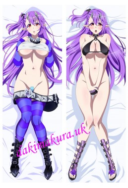 Leviathan - Sin Nanatsu no Taizai Anime Dakimakura Japanese Hugging Body Pillow Cover
