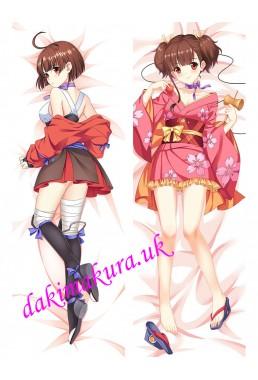 Mumei - Kabaneri of the Iron Fortress Full body pillow anime waifu japanese anime pillow case