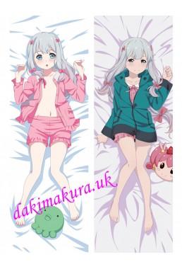 Sagiri Izumi - Eromanga Sensei Anime Body Pillow Case japanese love pillows for sale