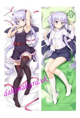 Suzukase Aoba - New Game Anime Body Pillow Case japanese love pillows for sale