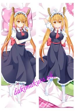 Tohru - Miss Kobayashi's Dragon Maid Full body pillow anime waifu japanese anime pillow case