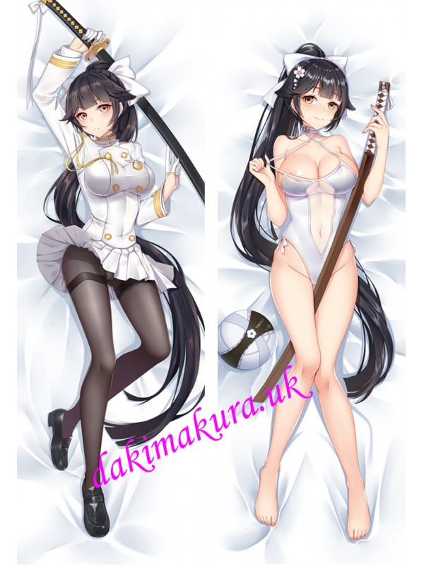 Azur Lane Anime Dakimakura Japanese Hugging Body Pillowcase